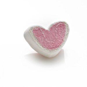 Marshmallow Καρδούλα